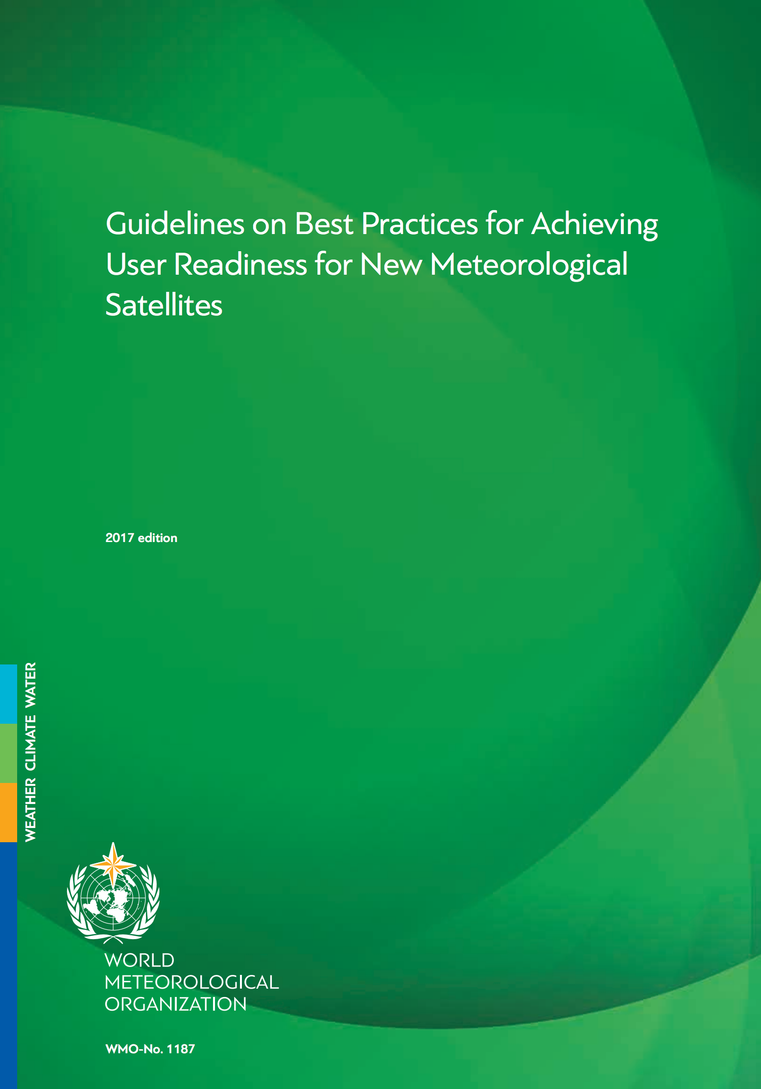 Guidelines for satellite users