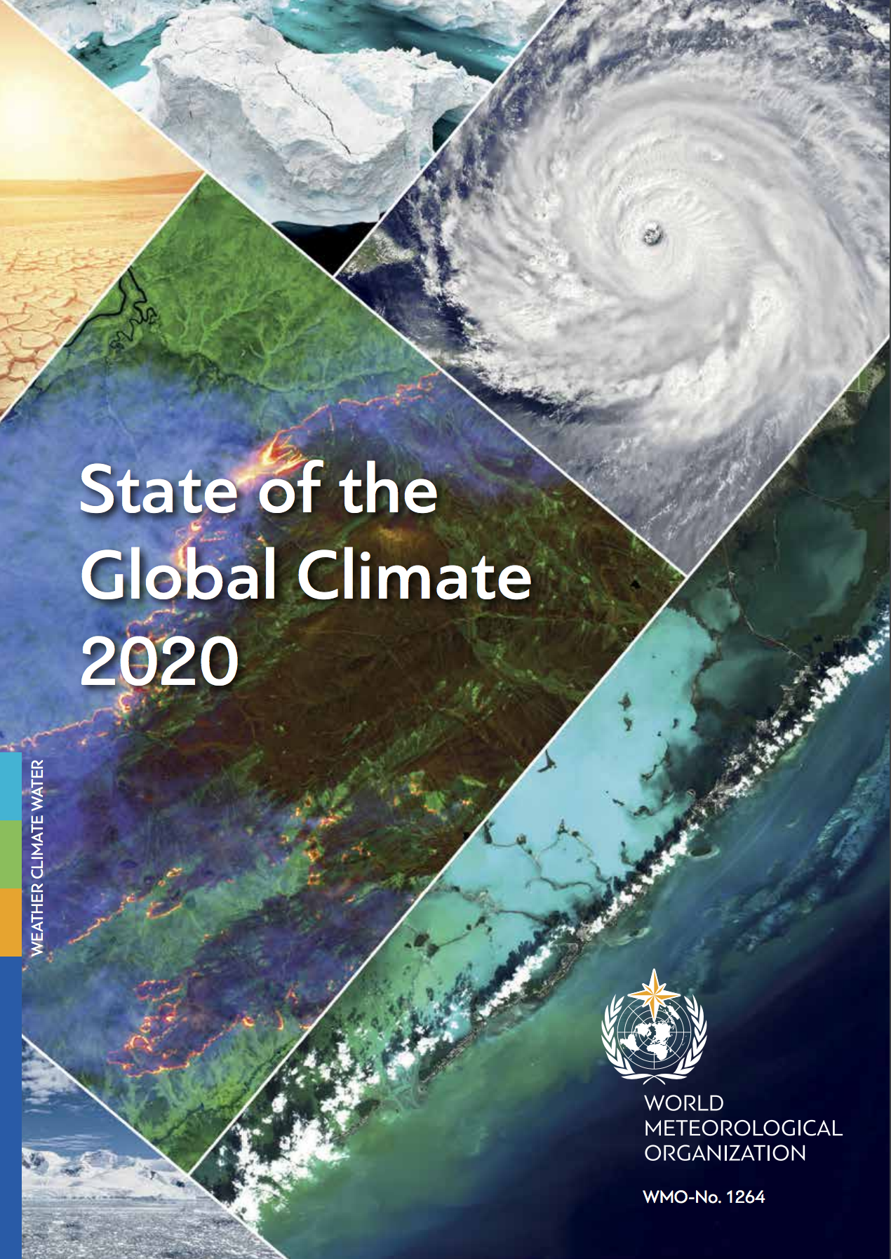 State of the Climate 2020