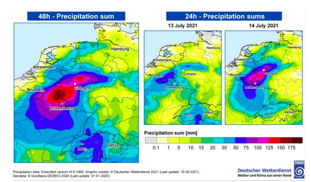 Germany floods 2021
