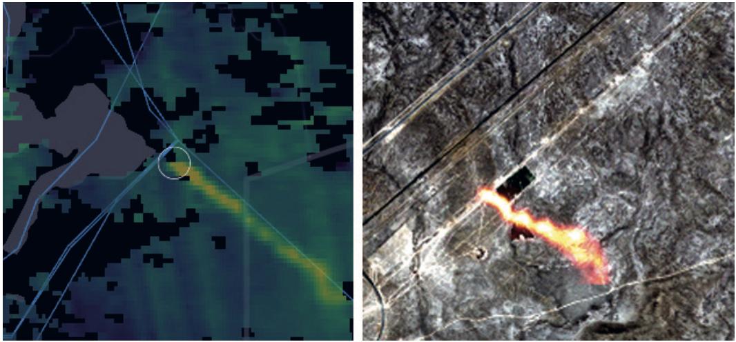 Methane emission hotspots-Copernicus.png