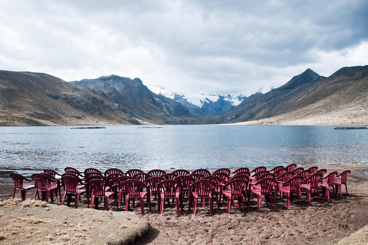 Summit by Teresa Borasino