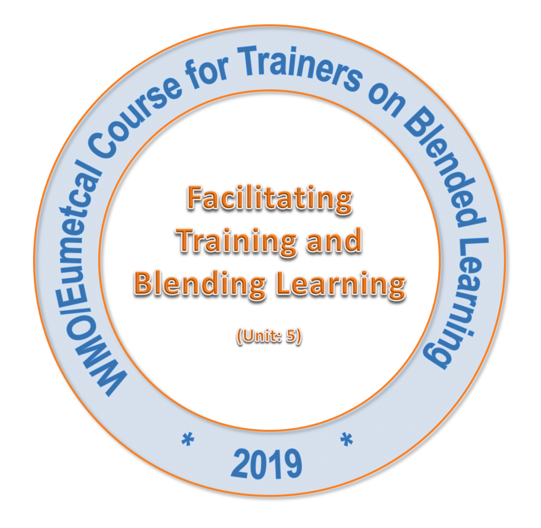 Sustaining Engagement in an Online Course for Trainers