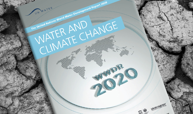 World Water Development Report 2020