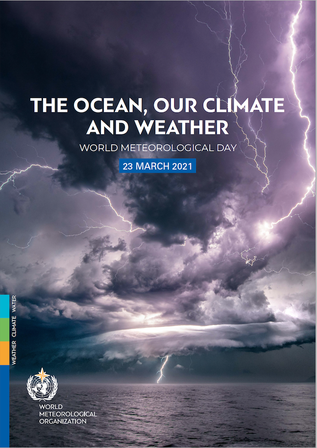 The Ocean, our Climate and Weather