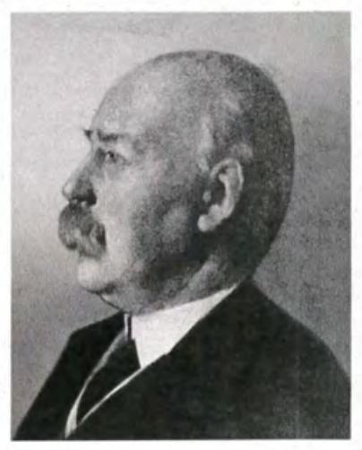 W Napier Shaw (1907-1923)