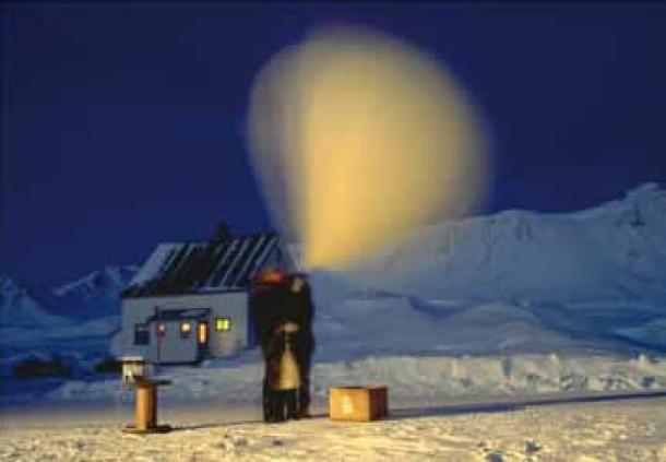 ozonemeasurements
