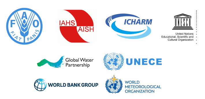 WMO Global Conference: Prosperity through Hydrological Services Co-organizers