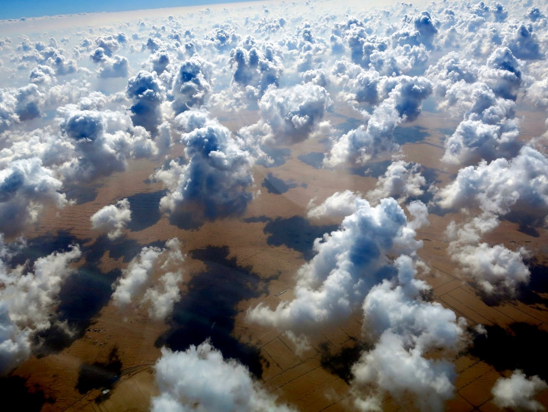 Cumulus -Marcin Kocybik