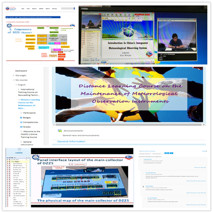 Education and Training Programme | World Meteorological Organization