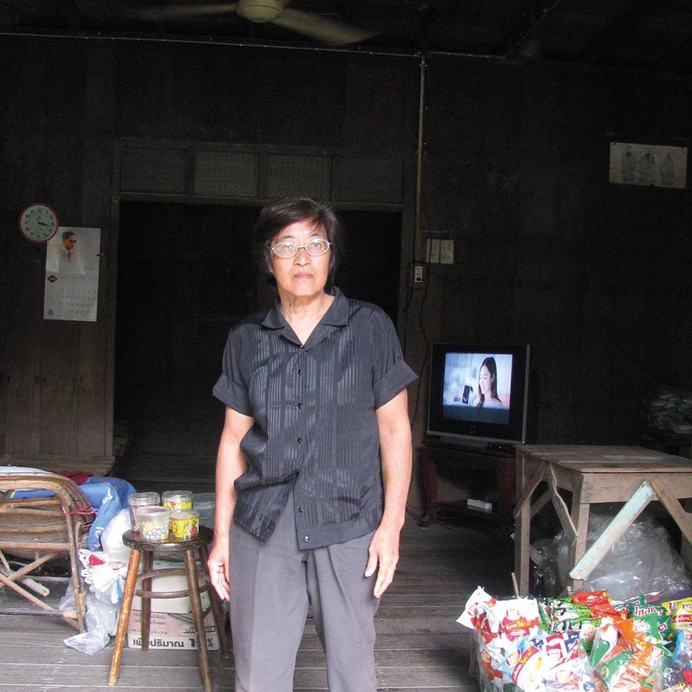 Ms Wilailak Haritworn