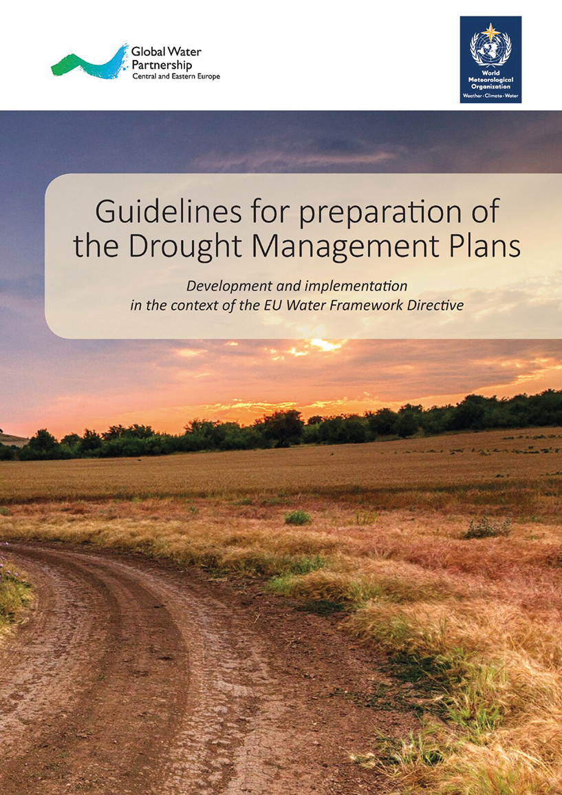 Guidelines for Preparation of the Drought Management Plans