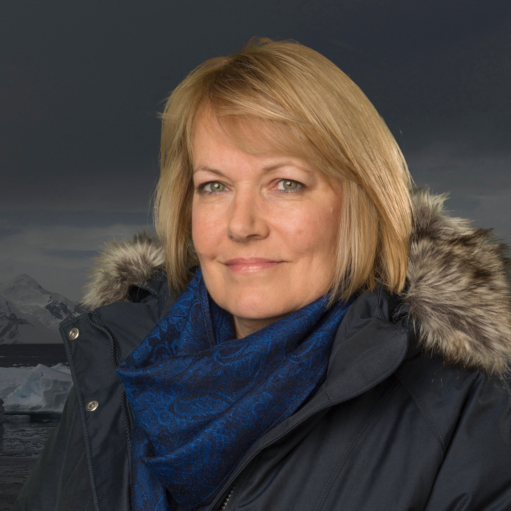 Prof Dame Jane Francis