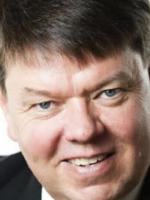 Petteri Taalas, Secretary-General of World Meteorological Organization