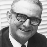 WJ (Bill) Gibbs OBE