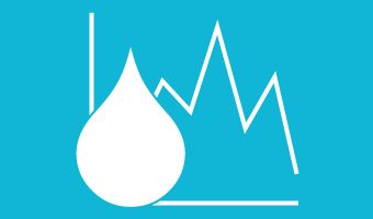 Hydrological data measuring, monitoring and management