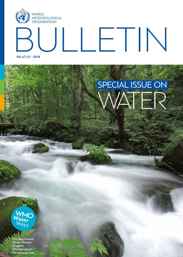 Bulletin 67(1) - 2018