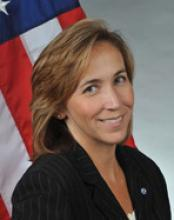Laura Furgione, United States of America