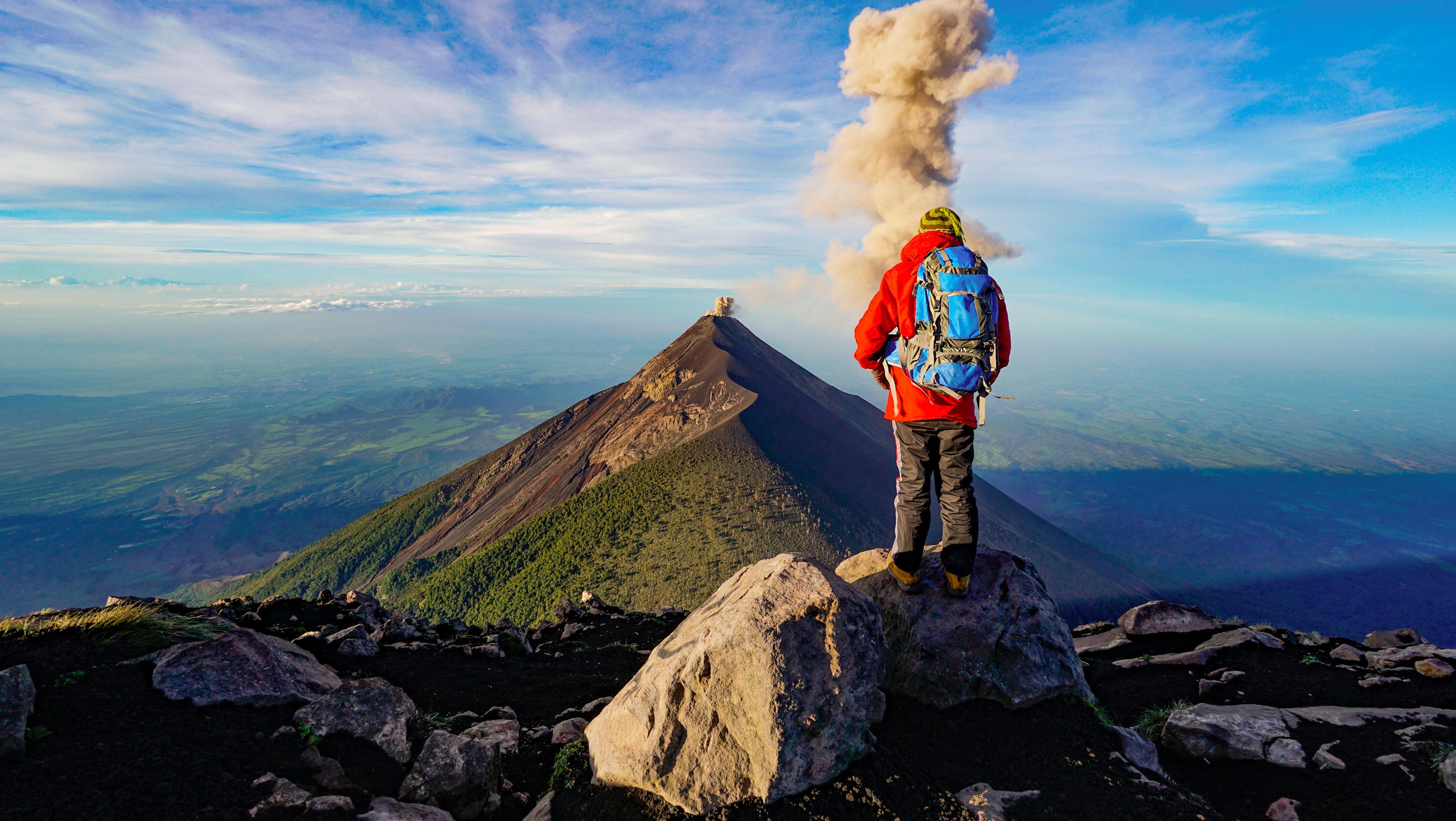 Virtual Mountain Summit