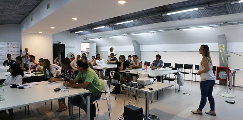 Primer encuentro Regional de pronósticos basados en impacto