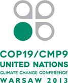 UNFCCC COP 19