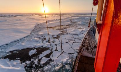 IPCC agrees outline of report on oceans and cryosphere