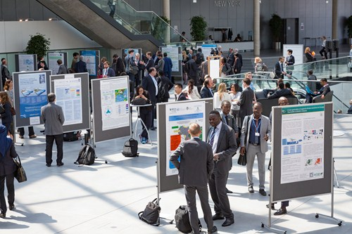 Research Dialogue at UNFCCC session in Bonn