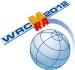 World Radiocommunication Conference 2012 logo