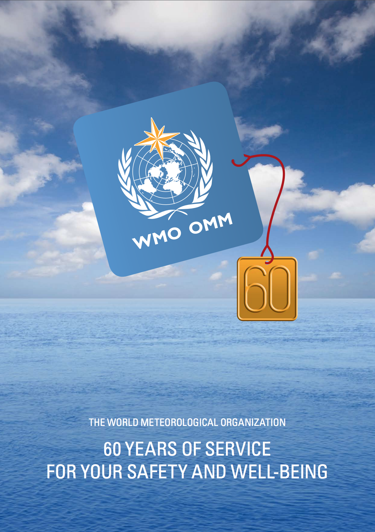 60 years of service for your safety and well-being