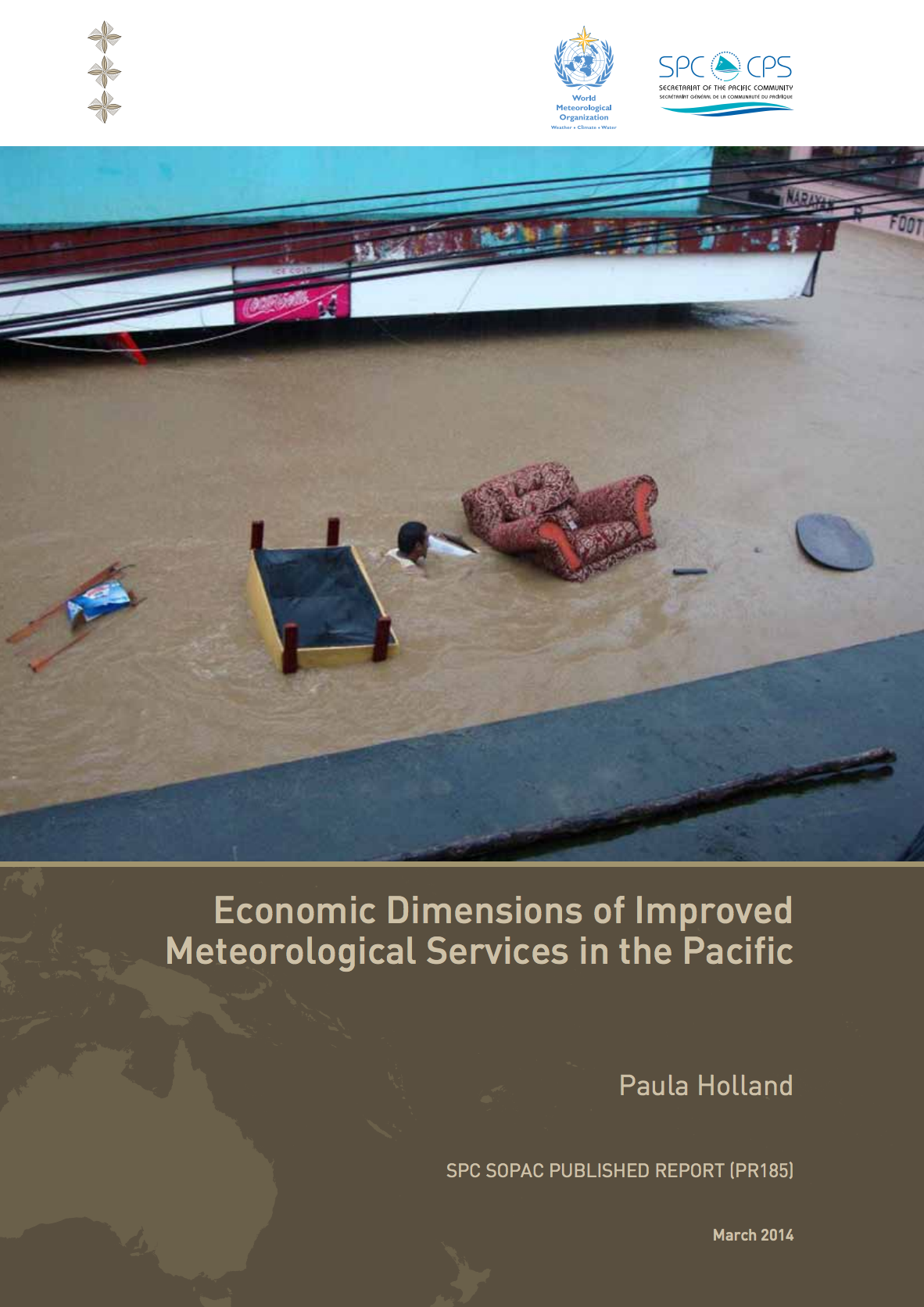 Economic Dimensions of Improved Meteorological Services in the Pacific