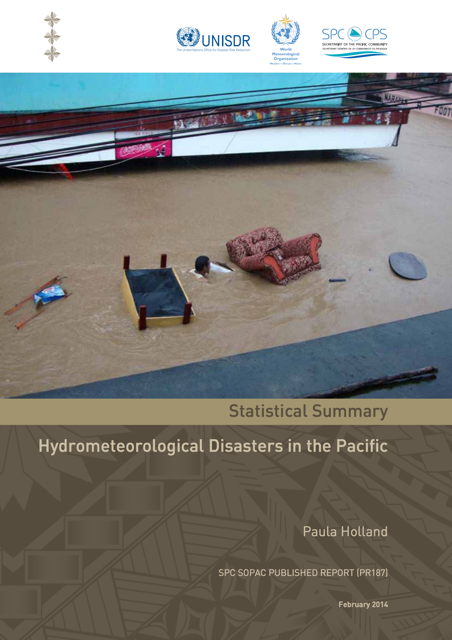 Hydrometeorological Disasters in the Pacific