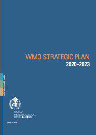WMO Strategic Plan 2020-2024