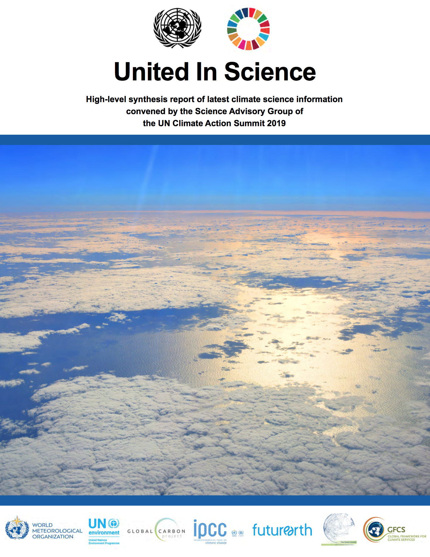 United in Science