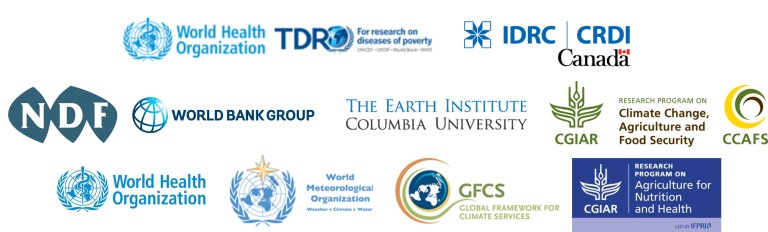 Health and Climate Colloquium 2016 Sponsors