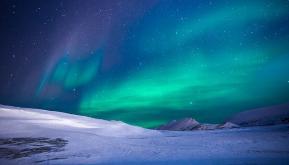 Aurora Borealis/Noel Bauza/Pixabay