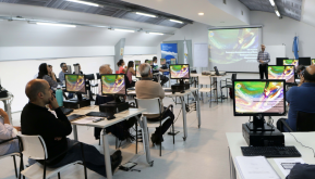 Argentina's First Steps Towards aGlobal Campus