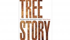 Tree Story Book