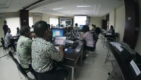 Meteorological Training in theDigital Age