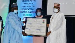 Nigerian Meteorological Agency (NiMet)