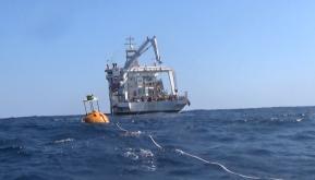 Indian Submerged Tsunami Buoy System
