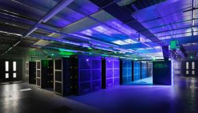 Weather and climate supercomputers at the Met Office