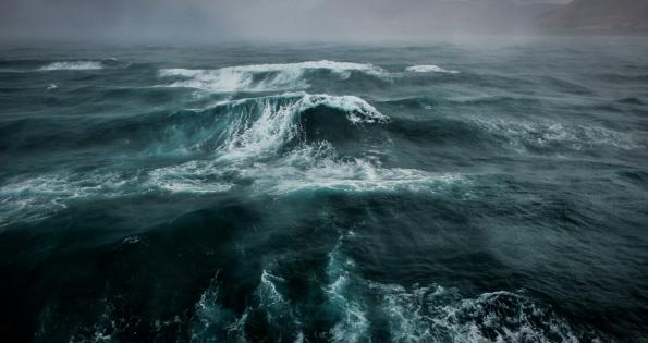 Ocean-Climate Nexus