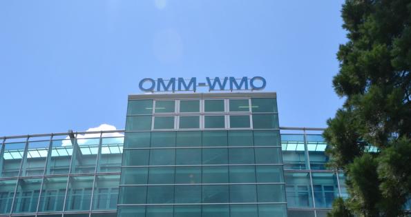 WMO building