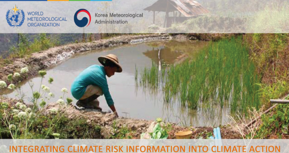 Integrating Climate Risk Information into Climate Action