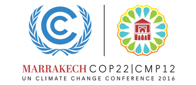 COP 22 Event on
