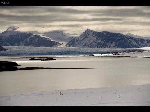 WMO flickr -- Polar heritage