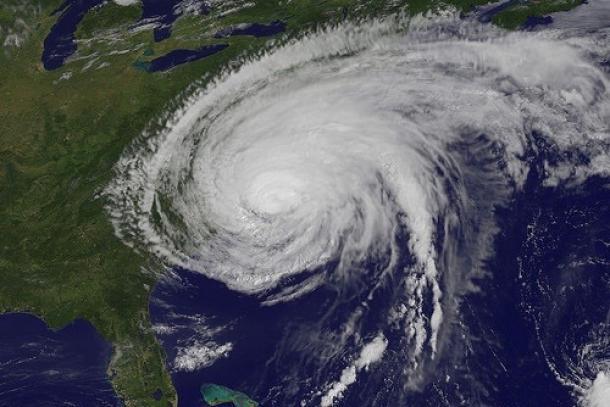 NOAA/Tropical Cyclone Naming