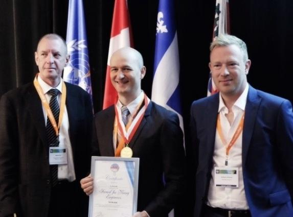 HMEI Award for Young Engineers