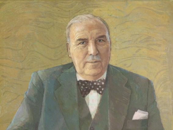 David Arthur Davies