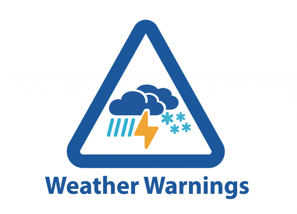 weather forecasts and warnings world meteorological organization