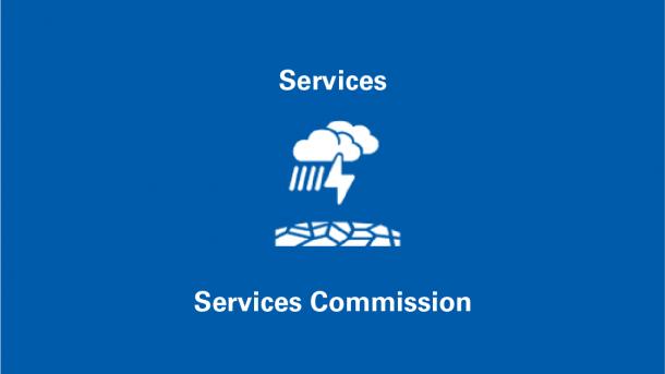 Services_Commission
